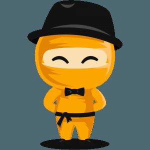 Ninja_BowTie1000